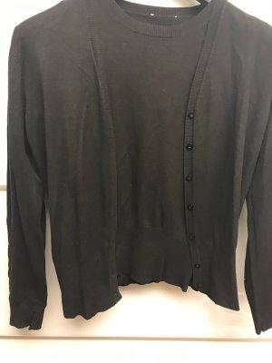 Twin-set trui zwart Viscose