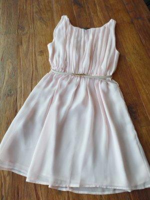 Schlichtes Sommerkleid XS