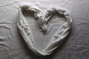 Kerchief white