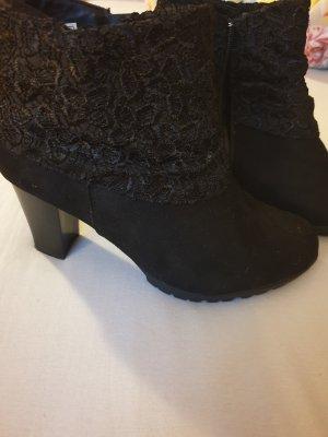 Schlöne Schuhe