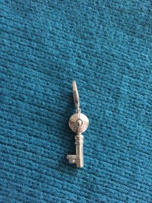 Schlüssel Charm von Jette Joop in Silber