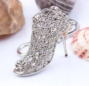 Key Chain silver-colored