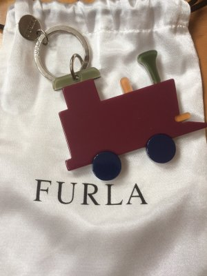 Furla Key Chain multicolored
