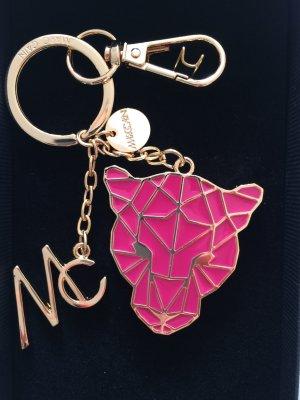 Schlüsselanhänger oder Handtaschenschmuck