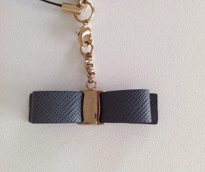 Salvatore ferragamo Porte-clés gris anthracite
