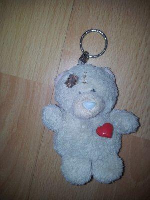 Schlüsselanhänger Stofftier Plüschtier Kuscheltier Teddy