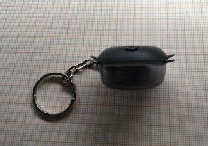 Schlüsselanhänger Tupperware