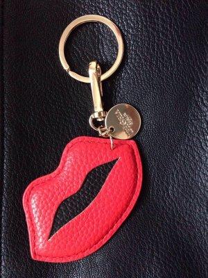 Schlüsselanhänger von iPhoria in Kussmundform