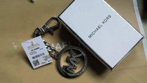 Michael Kors Colgante color plata acero inoxidable