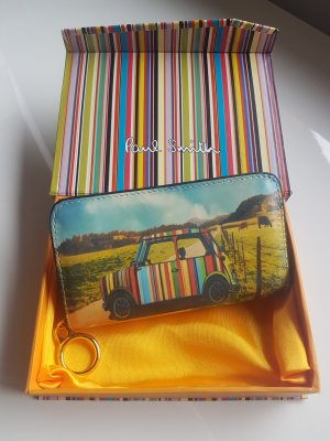 Paul Smith Estuche para llaves multicolor