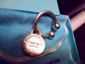 Schlüsselring TIFFANY & CO Sterling Silber