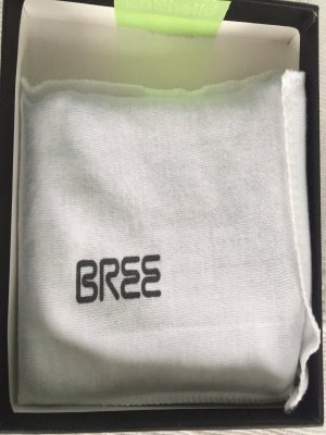 Schlüsseltasche von Bree, neu mit Etikett