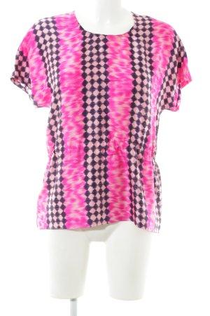 Schlupf-Bluse Farbverlauf Elegant