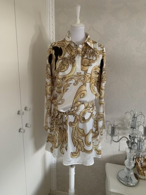 Unique Slip-over blouse veelkleurig