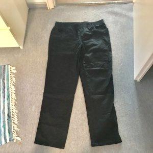 b.p.c. Bonprix Collection Pantalón tipo suéter negro