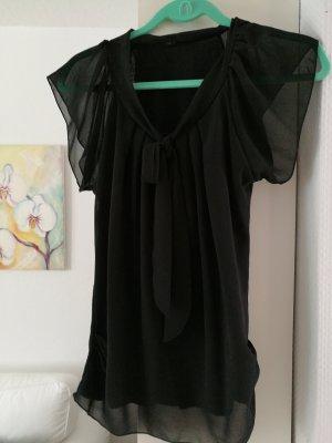 Schluppen-Bluse