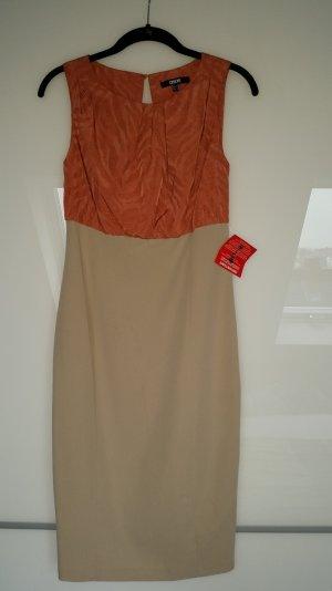 Schmal geschnittenes Kleid von Asos, neu