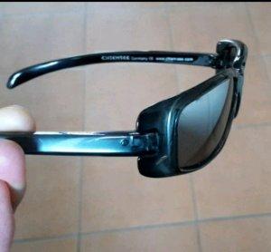 Chiemsee Ovale zonnebril veelkleurig
