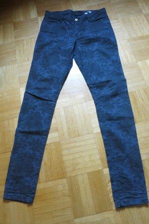 Vero Moda Drainpipe Trousers multicolored
