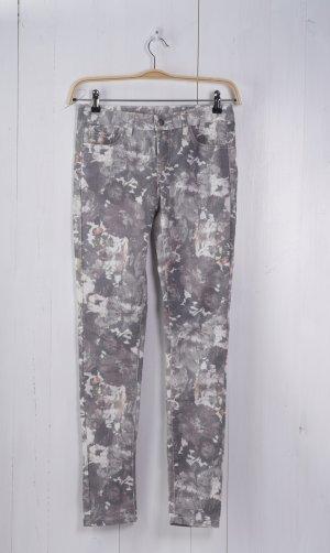 Schmale Jeans von pieces