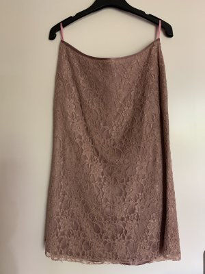 Cinque Lace Skirt pink