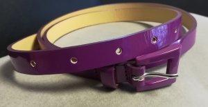 H&M Ceinture de taille violet