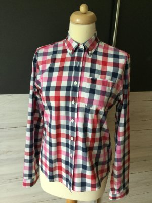 Abercrombie & Fitch Lumberjack Shirt multicolored