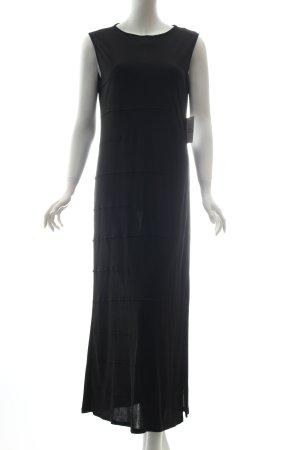 Schmeinck Abendkleid schwarz Eleganz-Look