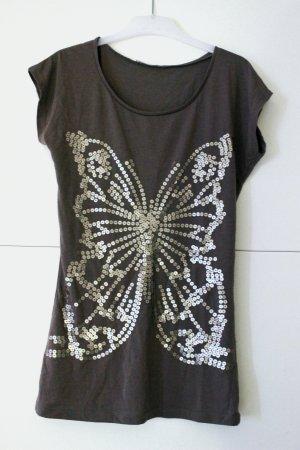 Schmetterlings T-Shirt