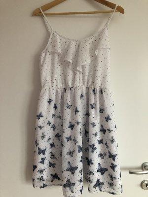 Schmetterlingskleid