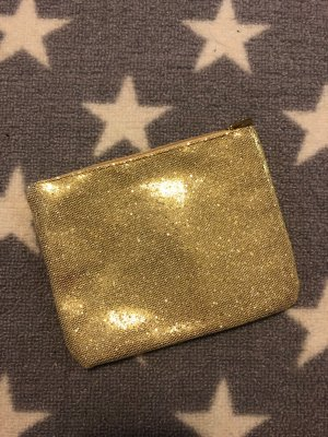 Cosmeticabox goud