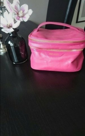 She Cosmeticabox roze-roze