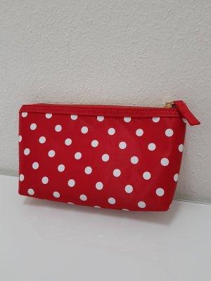 Mini Bag white-red