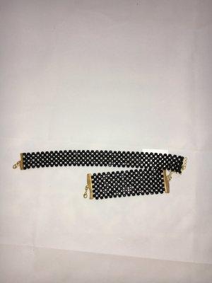 Schmuck Set ( Collier und Armband