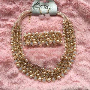Schmuck Sets Perlen Glasperlen