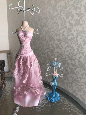 Pendant pink-light blue
