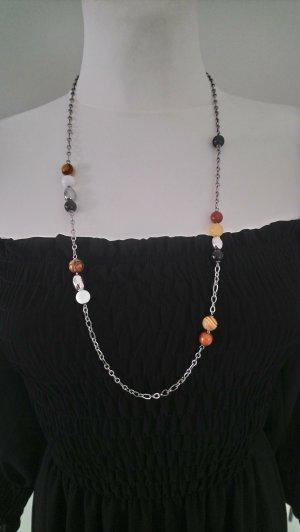 Schmuckset FOSSIL Halskette, Ohrhänger und Armband