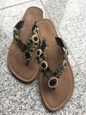 Schmuckstücke für die Füße