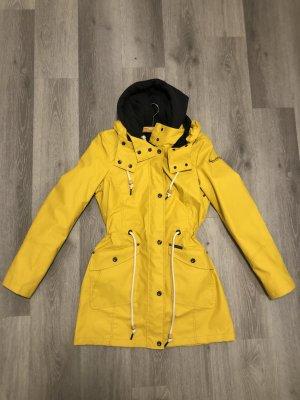 Schmuddelwedda Raincoat multicolored polyester