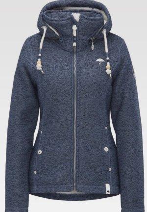 Schmuddelwedda Sweat Jacket blue