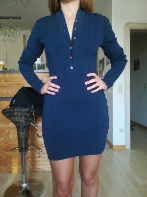 Schnaeppchen: AZZEDINE ALAIA SET (Kleid+Blazer), Gr. S