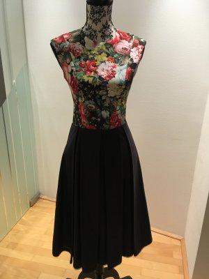 Schnäppchen - Süßes Fifties Kleid handgenäht Top Qualität Tracht Boho