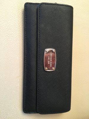 Schnäppchenpreis: elegante Ledergeldbörse von Michael Kors mit RV, Top Zustand