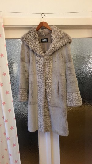 Pelt Coat cream