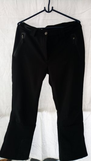 Crane Snow Pants black