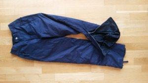 Chiemsee Sneeuwbroek donkerblauw Polyester