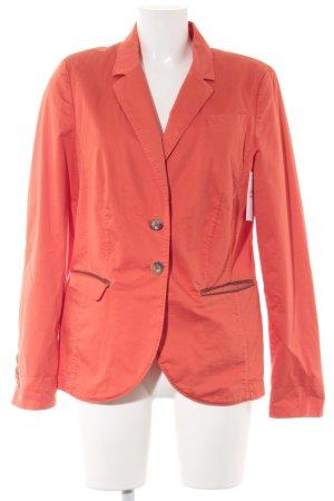 Schneiders Salzburg Long Blazer bright red business style