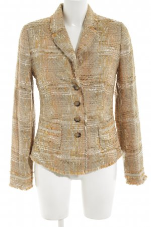 Schneiders Salzburg Knitted Blazer multicolored business style