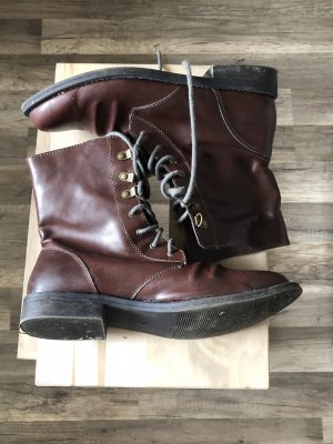 H&M Desert Boots multicolored