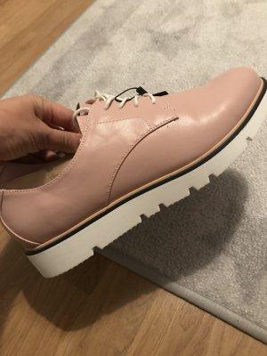 Bianco Zapatos brogue multicolor